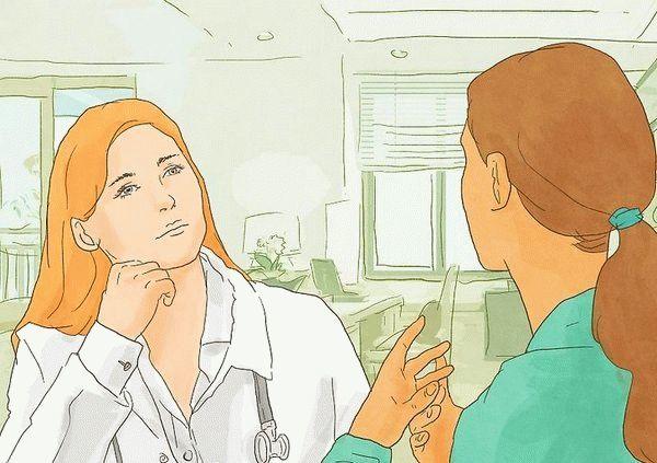 Мазня при приеме дюфастона и причины ее появления у женщины