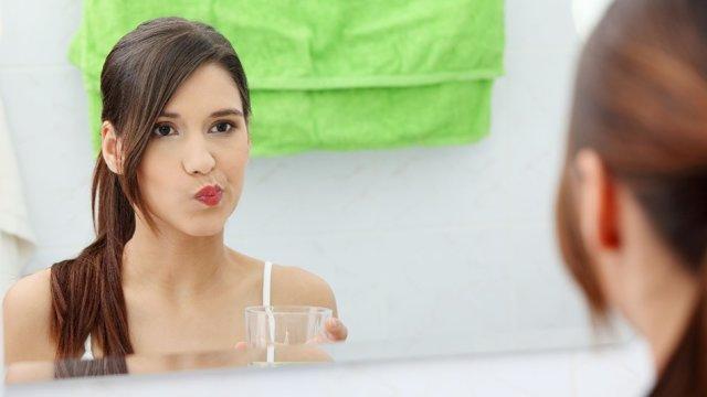 Как быстро избавиться от флюса дома: эффективные методы самостоятельного лечения