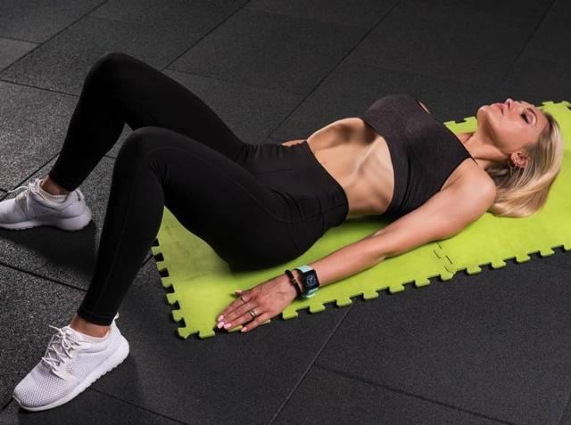 Вакуум для стройности талии — польза и вред
