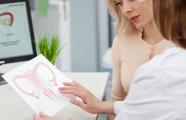 Профилактика женских заболеваний - 10 методов профилактики